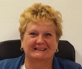 Jacqueline Woudenberg